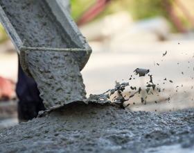 concrete admixture additives